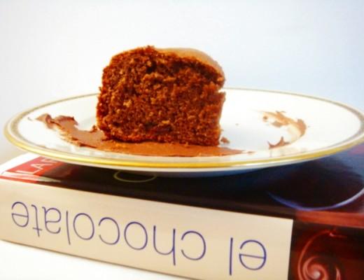 torta senza glutine al cioccolato