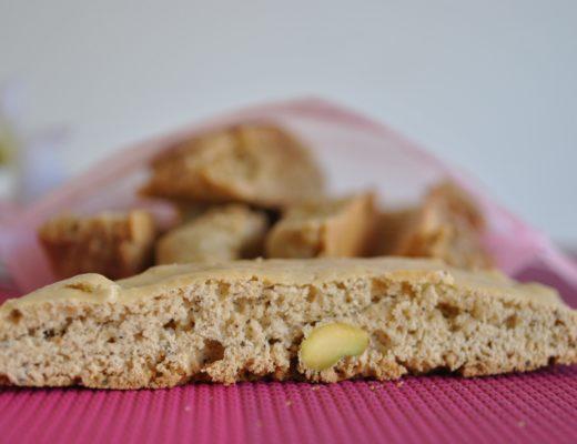 cantucci  senza glutine