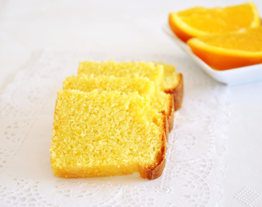 cake di arancia 2