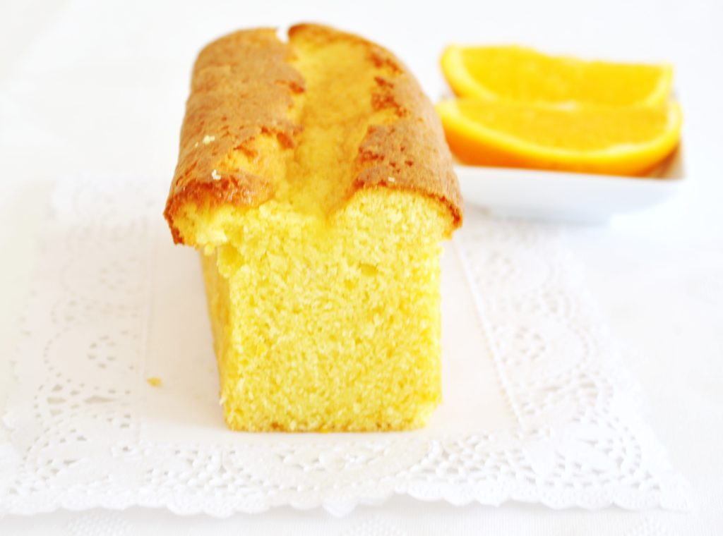 cake di arancia 3