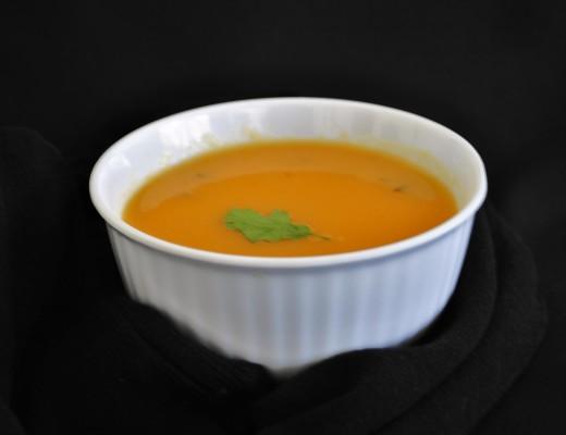 zuppa di carote1