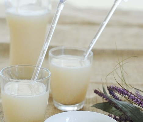 latte di amaranto 4 pic