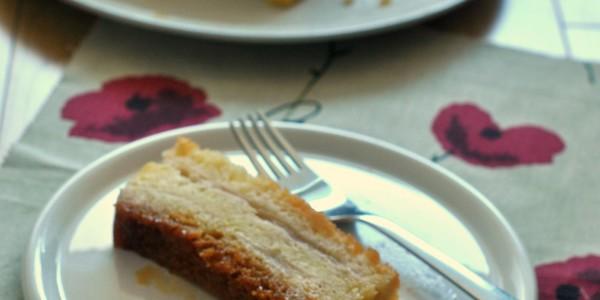 Gluten Free Apple Tarantella