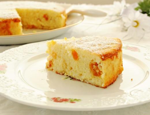 torta di riso senza glutine