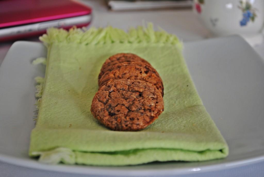 cookies senza glutine 1