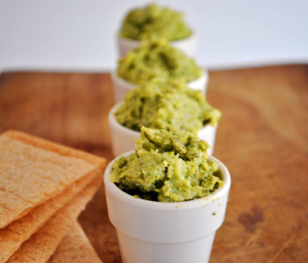 dip broccoli