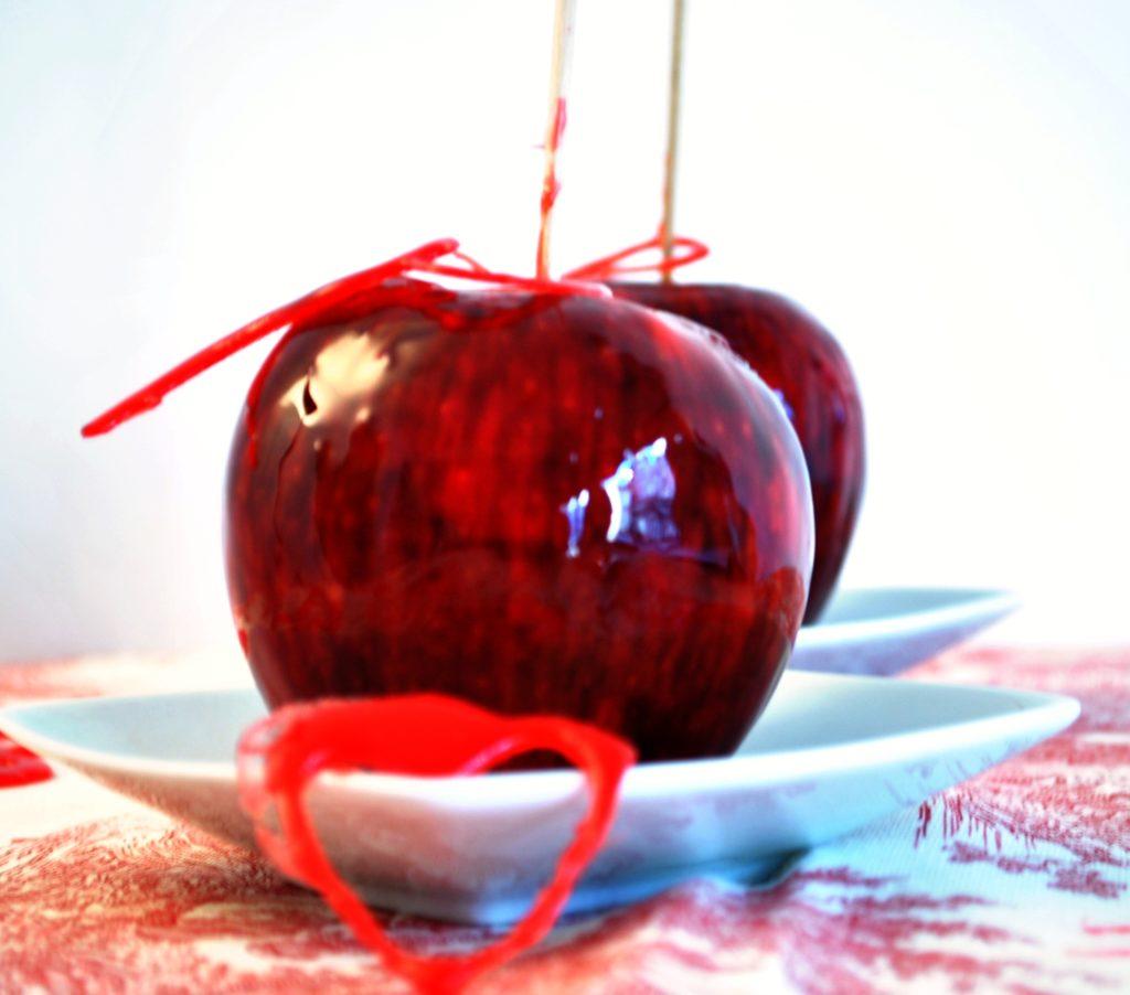 mele caramellate 1