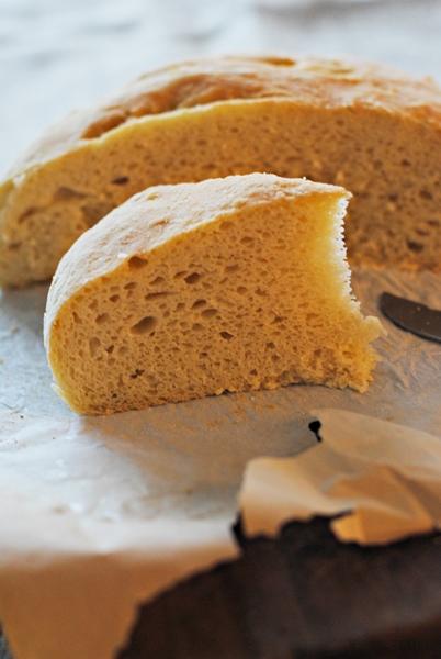 Pane con patate 3 pic
