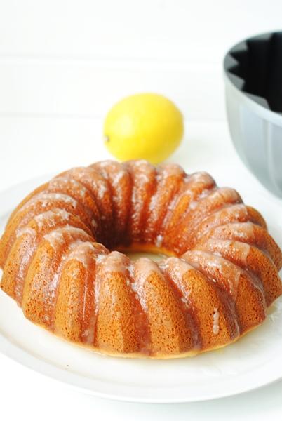 Torta limone e yogurt 1 pic