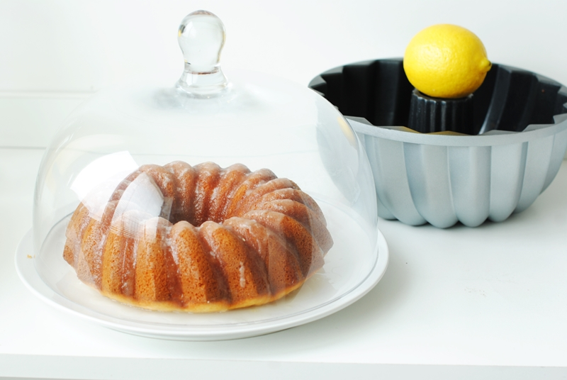 Torta limone e yogurt 3 pic