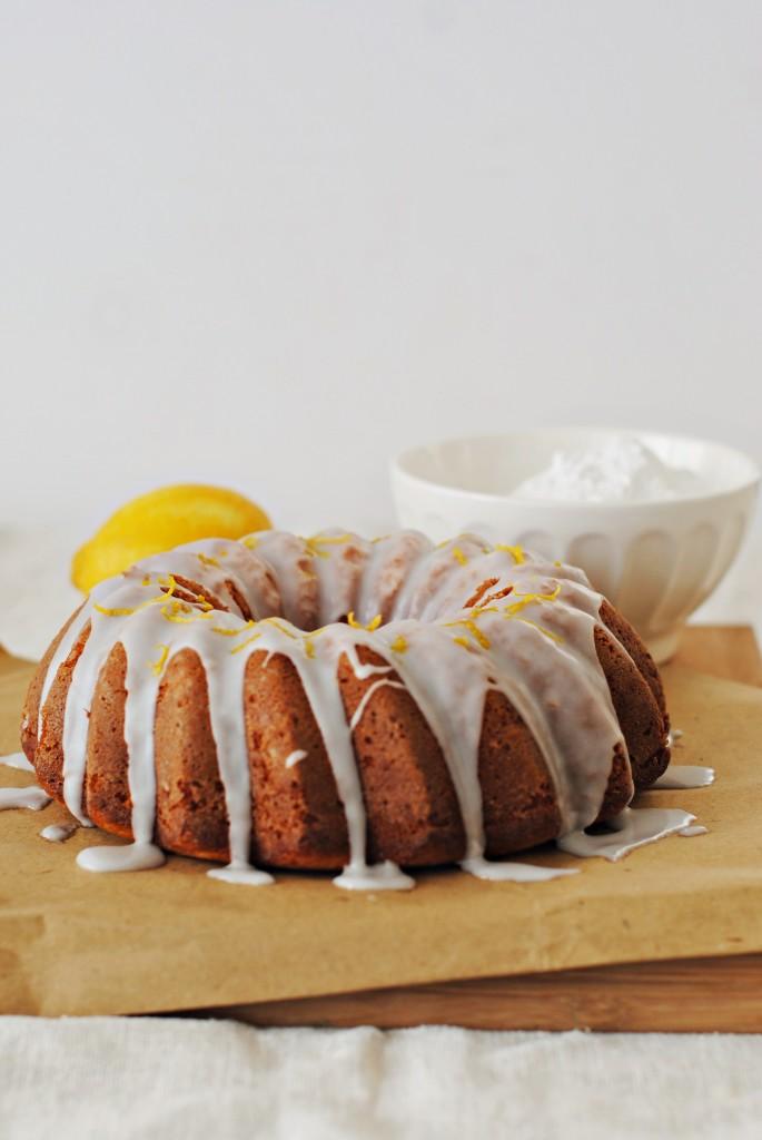 Torta limone e mascarpone 4