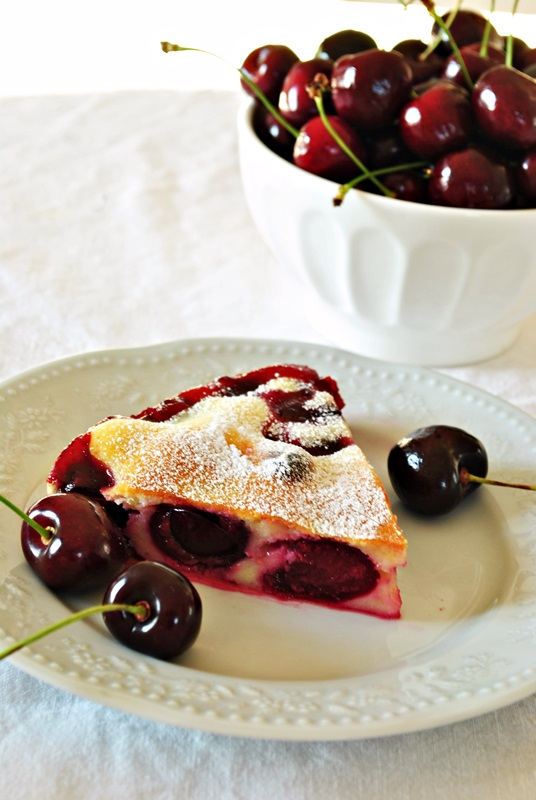 torta di ciliegie 1 pic